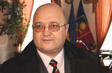 Порошенко звільнив губернатора Хмельницької області
