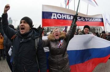 В России возбудили дело о «геноциде русскоязычного населения» на Донбассе