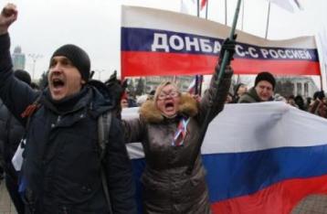 У Росії порушили справу про «геноцид російськомовного населення» на Донбасі