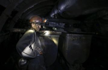 Внаслідок боїв знеструмлено шахту Засядька, під землею залишилися люди