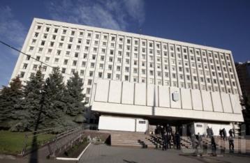 ЦИК завершил регистрацию кандидатов в депутаты в мажоритарных округах