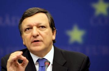 Баррозу закликає РФ відновити постачання газу в Україну
