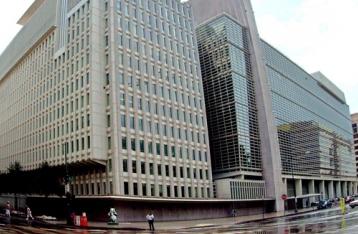 Всемирный банк ухудшил прогноз для Украины, ожидая спад ВВП на 8% в 2014 году