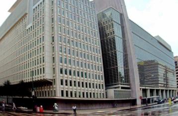 Світовий банк погіршив прогноз для України, очікуючи спаду ВВП на 8% у 2014 році