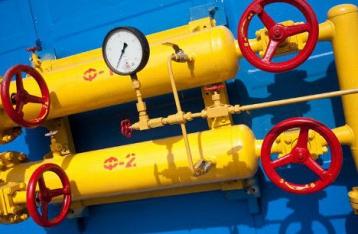 Украина начала импорт газа из Норвегии