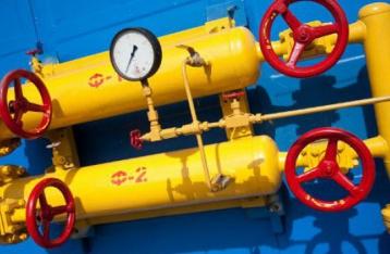 Україна розпочала імпорт газу з Норвегії