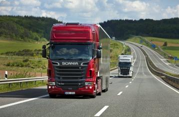 Украина ограничила транзит для российских автоперевозчиков