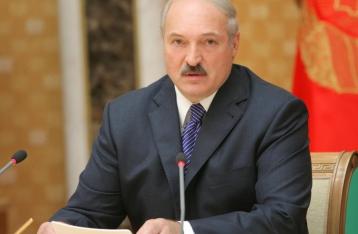 Лукашенко: Минск не признает ЛНР и ДНР