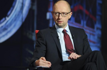 Яценюк: У нас готовий пакет обмежень у відповідь для російських товарів