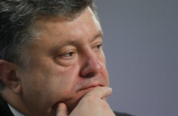Порошенко: Рада завтра должна принять антикоррупционные законы