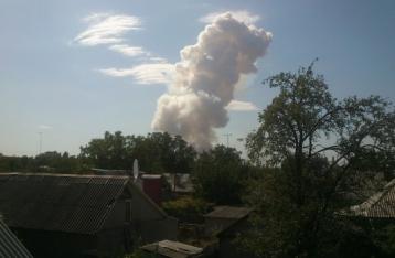 Після режиму припинення вогню загинули 32 мирні жителі і 56 українських військових