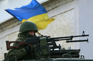 За час АТО загинуло 953 українських військових, 3627 отримали поранення