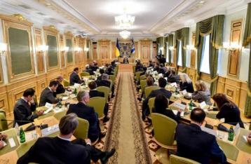 Порошенко просить ОБСЄ збільшити кількість спостерігачів до 1500 осіб
