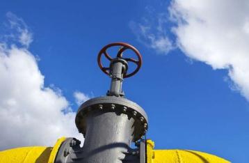 Словакия и Польша нарастили реверс газа в Украину до 28 миллионов кубов в сутки