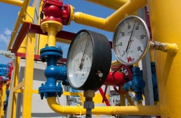 Угорщина може відновити постачання газу в Україну з 1 січня 2015 року