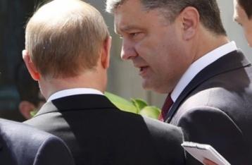 Порошенко і Путін можуть зустрітися в нормандському форматі через тиждень