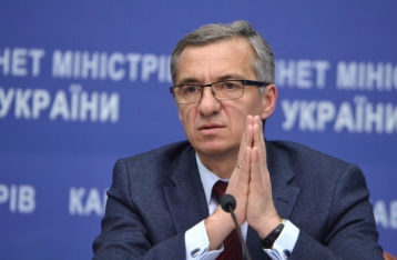 Шлапак: Україна має достатньо коштів для сплати боргів