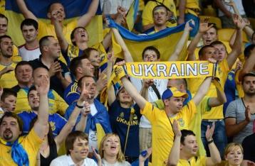 Все украинские болельщики, задержанные в Беларуси, освобождены