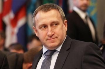 Дещица назначен послом в Польше