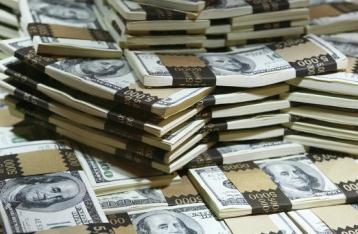 Доларів немає і не буде