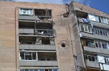 Внаслідок обстрілу селища під Маріуполем загинуло п'ятеро людей, ще 10 поранені