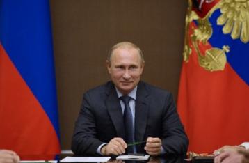 Путін заявив, що в Європі втрачає силу «вакцина» від нацизму