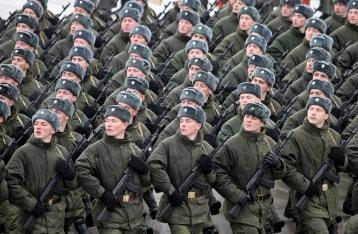 Міноборони США закликало американських військових бути готовими «мати справу» з армією РФ