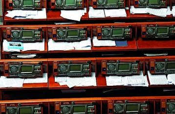 В понедельник парламентарии попытаются изменить закон о выборах