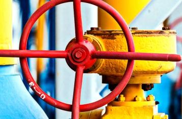 Эттингер не исключает проблем с транзитом газа через Украину