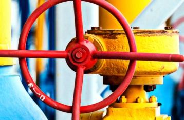 Еттінгер не виключає проблем з транзитом газу через Україну