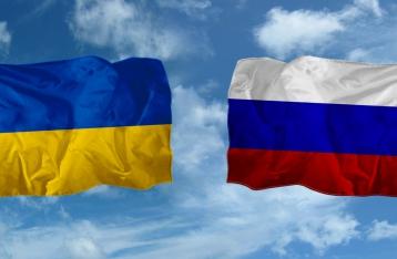 Порошенко и Путин проводят двусторонние переговоры