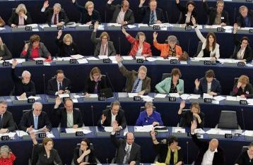 Европарламент рассмотрит вопрос продления торговых преференций для Украины