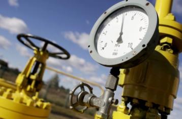 Постачання газу зі Словаччини в Україну 20 жовтня досягло рекорду