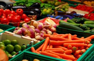 РФ с 22 октября запрещает ввоз растительной продукции из Украины