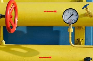 «Газпрому» разрешили не платить «Нафтогазу» за транзит