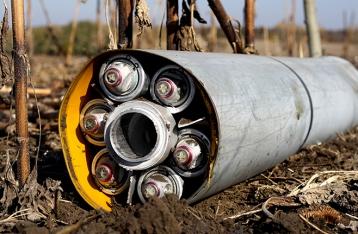 Human Rights Watch обвиняют Украину в широкомасштабном использовании кассетных бомб