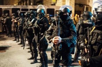 Кабмин утвердил реформу милиции
