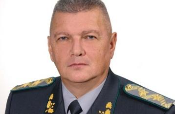 Порошенко намерен назначить Назаренко главой Госпогранслужбы