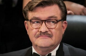 Журналіста Євгена Кисельова не пустили в Україну