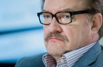Госпогранслужба подтверждает пропуск Киселева в Украину
