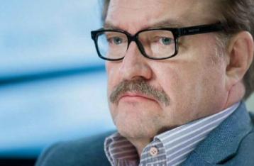 Держприкордонслужба підтверджує пропуск Кисельова в Україну