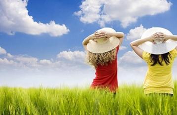 Хроники досрочного пике: Жить стало «по-новому». Жить стало веселее?!
