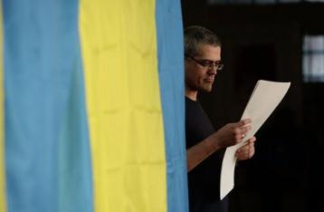Охендовский: Информационные ресурсы ЦИК надежно защищены от взлома