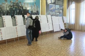 Явка виборців на всіх округах станом на 16:00 становить 40,77%