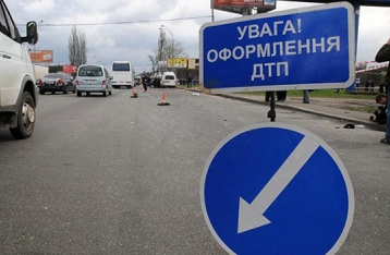 На Киевщине авто с бюллетенями попало в ДТП: трое погибших
