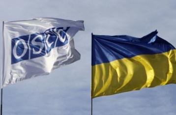 ОБСЄ: Вибори в Україні пройшли за високими демократичними стандартами