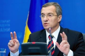 Шлапак: Падение ВВП в Украине достигло дна