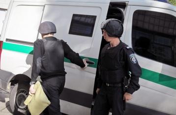 На Днепропетровщине из гранатомета расстреляли инкассаторов: четверо погибших