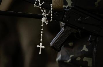 За сутки в зоне АТО погибли семь военных