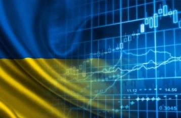У третьому кварталі ВВП України знизився на 5,1%